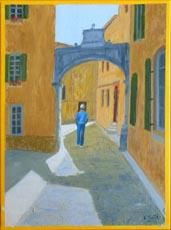 Stroll in Arles